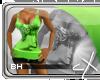 .cX.ModernRetro{Lime} BH
