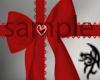 [P] Valentines Ribbon