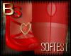 (BS) Heart Nylons SFT