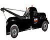 Harley Retro Tow Truck