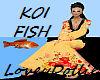 KOI Fish (animated)