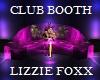 {FE}CLUB DANCE BOOTH