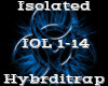 Isolated -Hybridtrap-