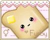 <3 DRV Huggable Toast