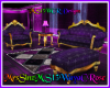 ~Purple Vintage Style~