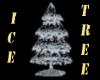 Ice Pine Tree