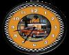 (1M) Diner Clock
