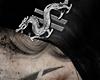 anyhair dragon pin