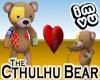 Cthulhu Bear -CupidPatch