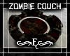 {E} Zombie Couch