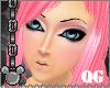 QG. Saki |Pink|