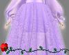 Lirya Lavender Lace skt