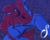 Spiderman Poster (Jay)