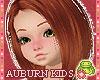 ! ELLERITA Auburn Kids