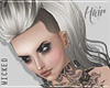 ¤ Wicked Felana Hair
