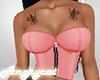 Top Pink + tatoo