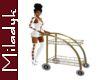 MLK Party Cart 4