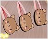3 Bears clip x
