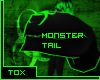 Tox Monster Tail V1