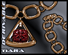T-XIA Necklace