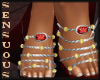 Dragon Queen Shoes