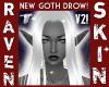 NEW GOTH DROW V2