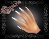 Wedding Nails Ina