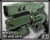 ICO WASP Revolver M