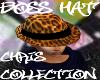 Boss Hat 1