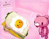 ♡ School Lunch ♡
