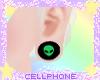 alien plugs ❤