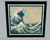 Great Wave Hokusai