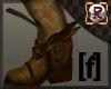 SteamPunk Boots [f]