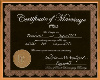 Passh Marriage Cert 4 Rm