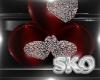 *SK*LOVE BALLOONS