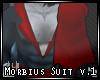 Morbius Suit v.1