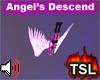 Angel's Descend (Sound)