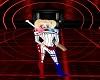 Harley Quinn D/VA Boots