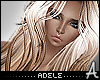 !A Adele Fluff Blonde