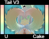 Cake Tail V3