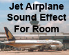 Airplane Jet Sound Effec