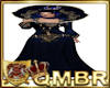 QMBR Padme Amidalla Gown