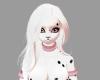 {F} Dalmatian Hair V3