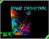 *HE*PaintSplatter V2