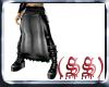(SS) Gunmetal Skirt