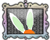 [KKx] Green Bunny Ears