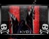[KYO] Matrish ears