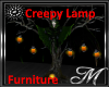 Creepy Tree Lamp