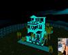Exotic Mansion Getaway