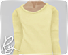 Yellow Andro Top